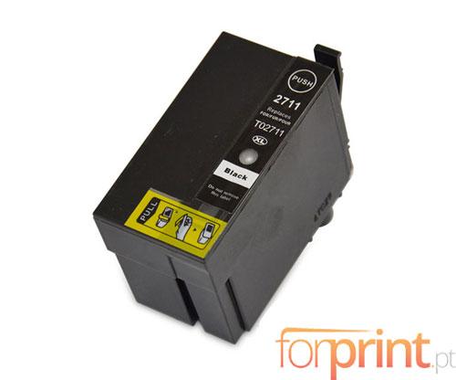 Compatible Ink Cartridge Epson T2701 / T2711 Black 22.4ml
