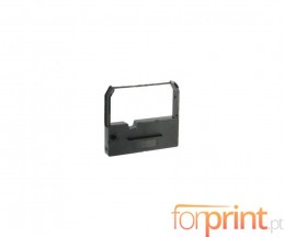 Compatible tape Epson ERC-03B Black