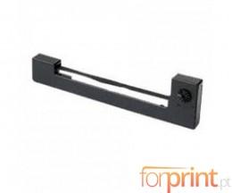 Compatible tape Epson ERC-05B Black