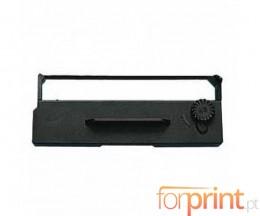 Compatible tape Epson ERC-27BK Black