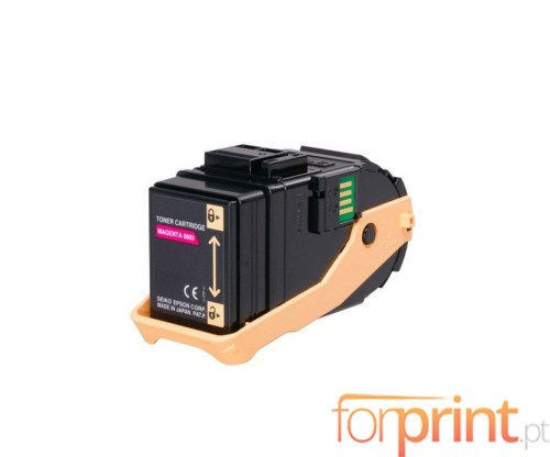 Compatible Toner Epson S050603 Magenta ~ 7.500 Pages