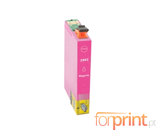 Compatible Ink Cartridge Epson T2993 Magenta 13ml