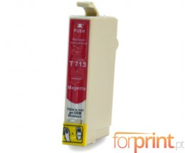 Compatible Ink Cartridge Epson T0713 / T0893 Magenta 13ml