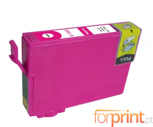Compatible Ink Cartridge Epson T1283 Magenta 6.6ml