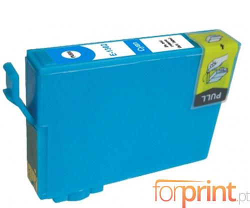 Compatible Ink Cartridge Epson T1302 Cyan 14ml
