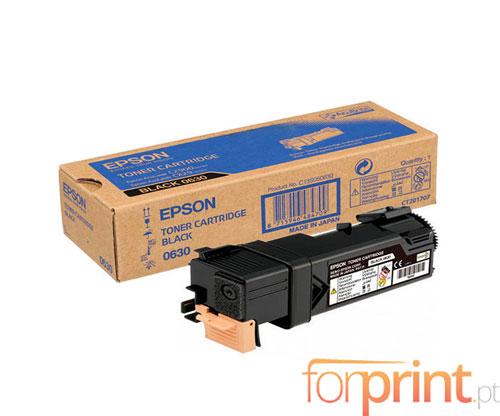 Original Toner Epson S050630 Black ~ 3.000 Pages