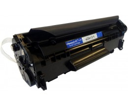 Compatible Toner HP 12X Black ~ 4.000 Pages