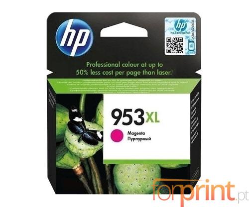 Original Ink Cartridge HP 953XL Magenta 20ml
