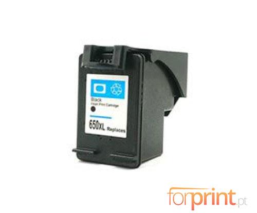 Compatible Ink Cartridge HP 650 XL Black 20ml
