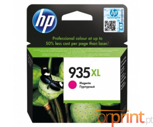 Original Ink Cartridge HP 935 XL Magenta ~ 825 Pages