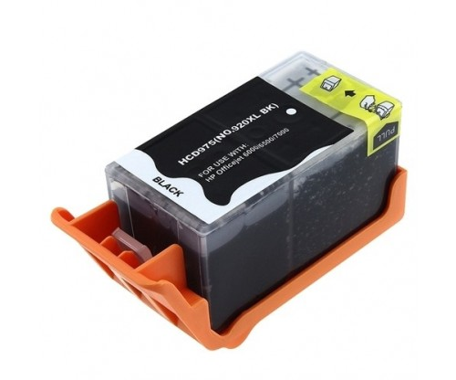 Compatible Ink Cartridge HP 920 XL Black 53ml