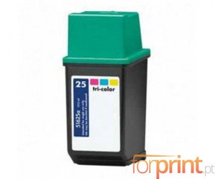 Compatible Ink Cartridge HP 25 21ml