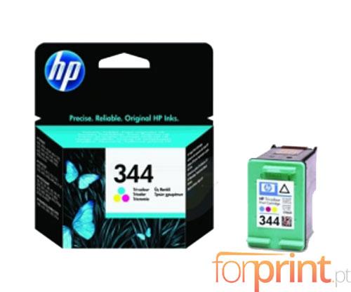 Original Ink Cartridge HP 344 Color 14ml ~ 560 Pages
