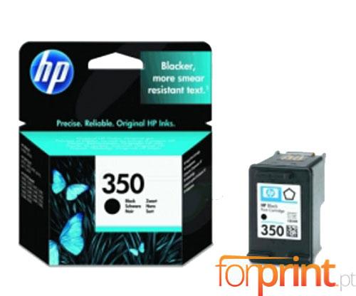 Original Ink Cartridge HP 350 Black 4.5ml ~ 200 Pages