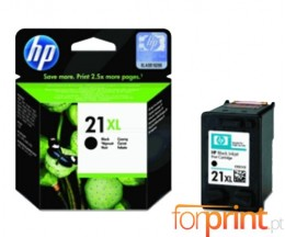 Original Ink Cartridge HP 21 XL Black 12ml ~ 475 Pages