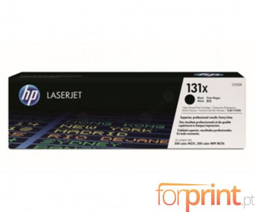 Original Toner HP 131X Black ~ 2.400 Pages