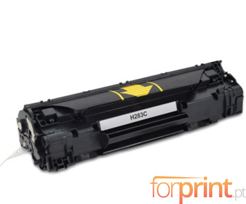 Compatible Toner HP 83A Black ~ 1.500 Pages