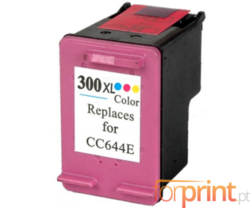 Compatible Ink Cartridge HP 300 XL Color 18ml