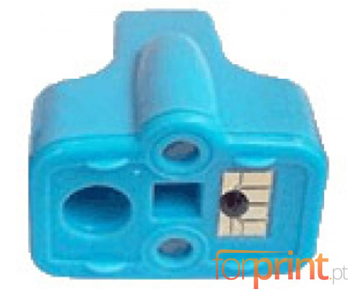 Compatible Ink Cartridge HP 363 Cyan bright 10ml