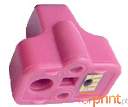 Compatible Ink Cartridge HP 363 Magenta bright 10ml