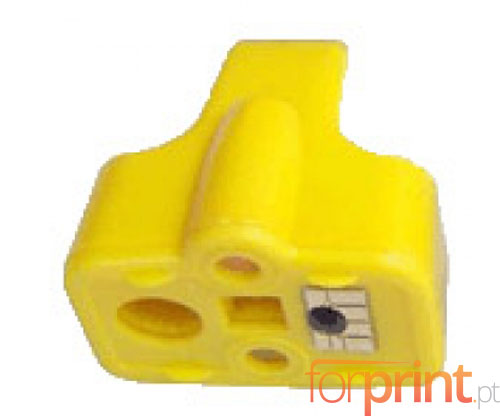 Compatible Ink Cartridge HP 363 Yellow 10ml