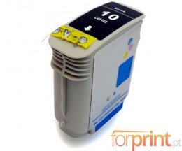 Compatible Ink Cartridge HP 10 Black 69ml