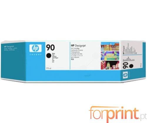 Original Ink Cartridge HP 90 Black 775ml