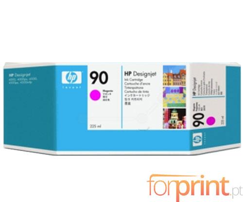 Original Ink Cartridge HP 90 Magenta 225ml