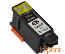 Compatible Ink Cartridge Kodak 30XL Black 16ml