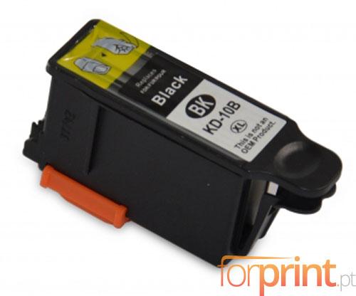 Compatible Ink Cartridge Kodak 10XL Black 15ml
