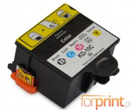 Compatible Ink Cartridge Kodak 10XL Color 60ml