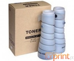 Compatible Toner Konica Minolta 8935304 Black ~ 10.000 Pages