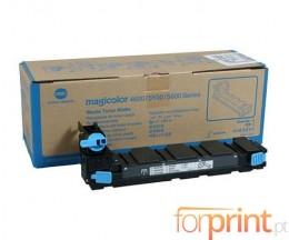 2 Original Waste Box Konica Minolta A06X0Y3 ~ 36.000 Pages