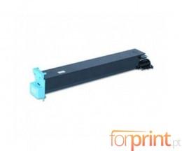Compatible Toner Konica Minolta 8938512 Cyan ~ 12.000 Pages