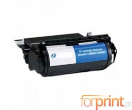 Compatible Toner Lexmark 1382925 Black ~ 18.000 Pages