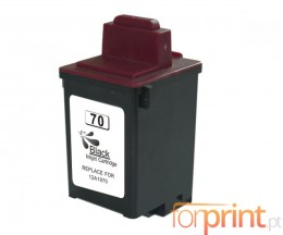 Compatible Ink Cartridge Lexmark 70 Black 22ml ~ 576 Pages