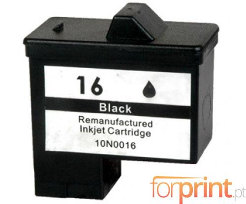 Compatible Ink Cartridge Lexmark 16 / 17 Black 15ml