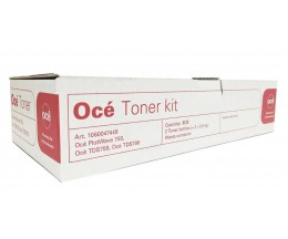2 Original Toners, OCE 1060047449 Black