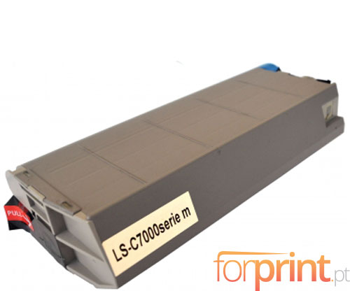 Compatible Toner OKI 41304210 Magenta ~ 10.000 Pages