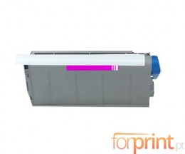 Compatible Toner OKI 41963006 Magenta ~ 10.000 Pages