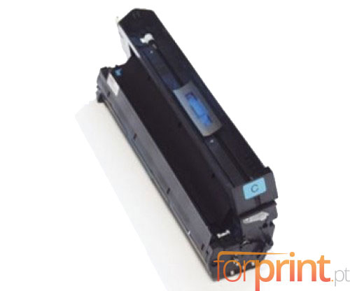 Compatible drum OKI 42918107 Cyan ~ 30.000 Pages