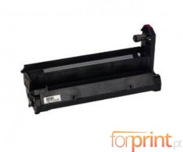 Compatible Drum OKI 42126608 / 42126673 / 42126644 / 42126665 Black ~ 17.000 Pages