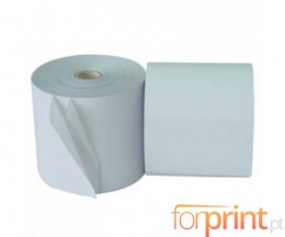 Thermal Paper Roll 57x65x12mm
