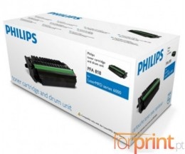 Original Toner Philips PFA818 Black ~ 1.000 Pages