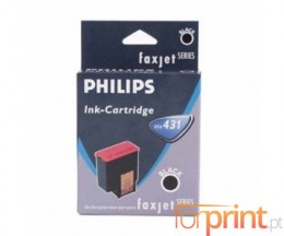 Original Ink Cartridge Philips PFA431 Black 18ml ~ 500 Pages