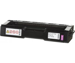 Compatible Toner Ricoh 407718 Magenta ~ 6.000 Pages