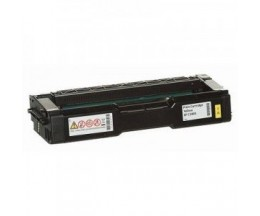 Compatible Toner Ricoh 407902 Yellow ~ 5.000 Pages