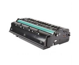 Compatible Toner Ricoh 821242 Black ~ 6.400 Pages