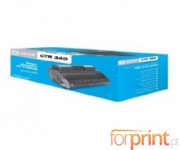 Original Toner Sagem CTR340 Black ~ 5.000 Pages