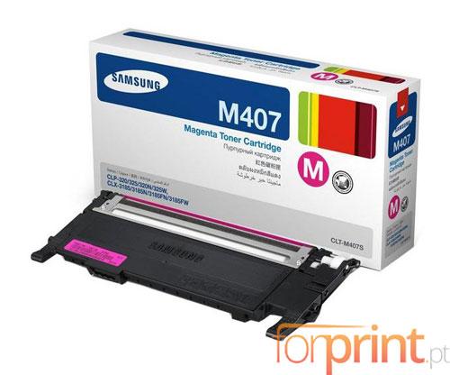 Original Toner Samsung 4072S Magenta ~ 1.000 Pages